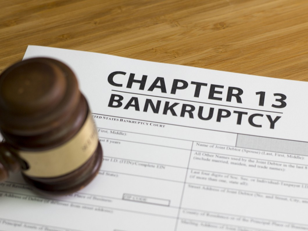 Is Chapter 13 Bankruptcy Right for You?